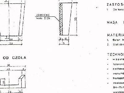Wyroby z betonu 33