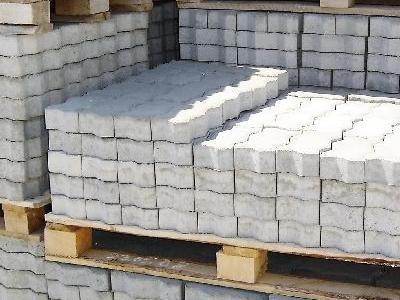 Wyroby z betonu 43