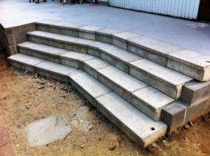 zastosowanie stopni schodowych 2